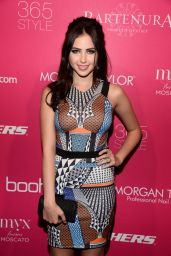 Ryan Newman - OK! Fashion Week Event 2014 in New York City
