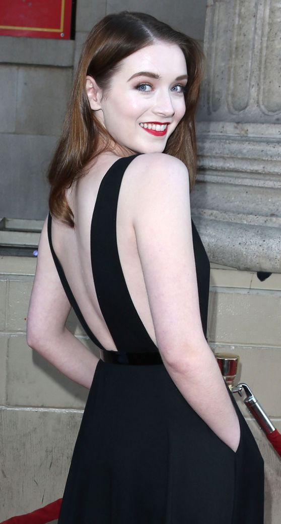 Ferrari Beverly Hills >> Sarah Bolger - 'Once Upon a Time' Season 4 Screening & After Party in Hollywood