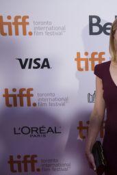 Sarah Gadon - 2014 TIFF Gala