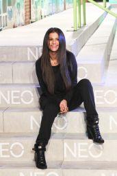 Selena Gomez - 2014 Adidas NEO Fashion Show in New York City