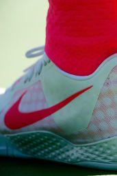 Serena Williams – 2014 U.S. Open Tennis Tournament in New York City – 2nd Round