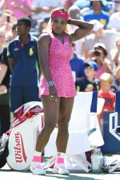Serena Williams – 2014 U.S. Open Tennis Tournament in New York City – 2nd Round