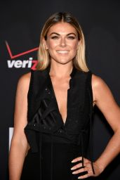 Serinda Swan - Fashion Rocks 2014 at the Barclays Center of Brooklyn