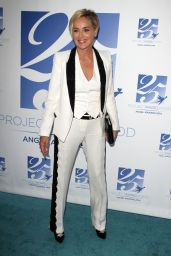 Sharon Stone - The Angel Awards 2014 in Los Angeles