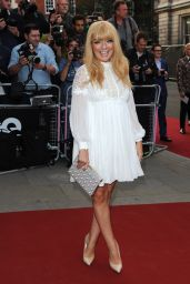 Sheridan Smith - GQ Men Of The Year Awards 2014 in London