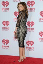 Sophia Bush - 2014 iHeartRadio Music Festival in Las Vegas