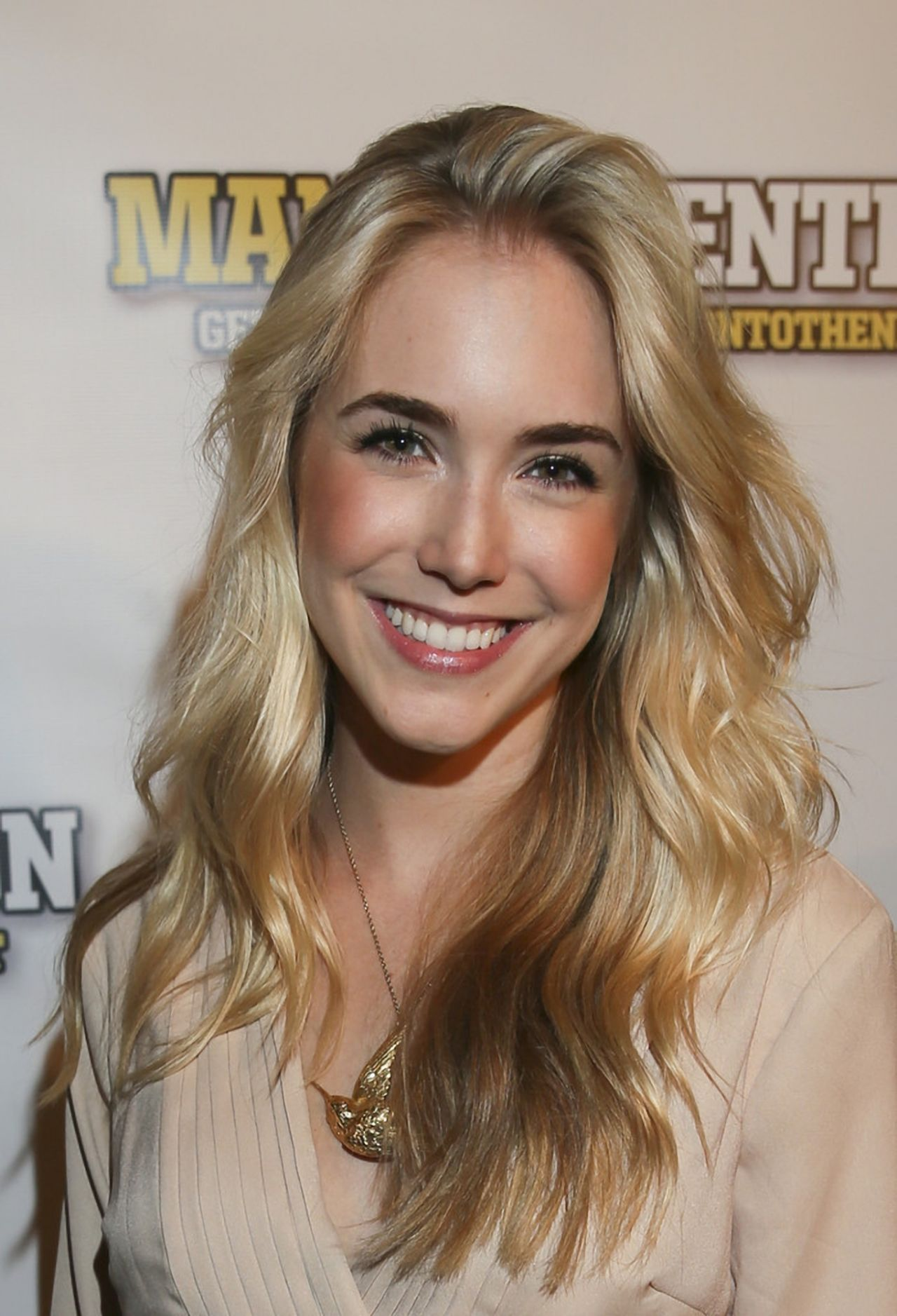 Spencer Locke Mantervention Red Carpet Press Screening