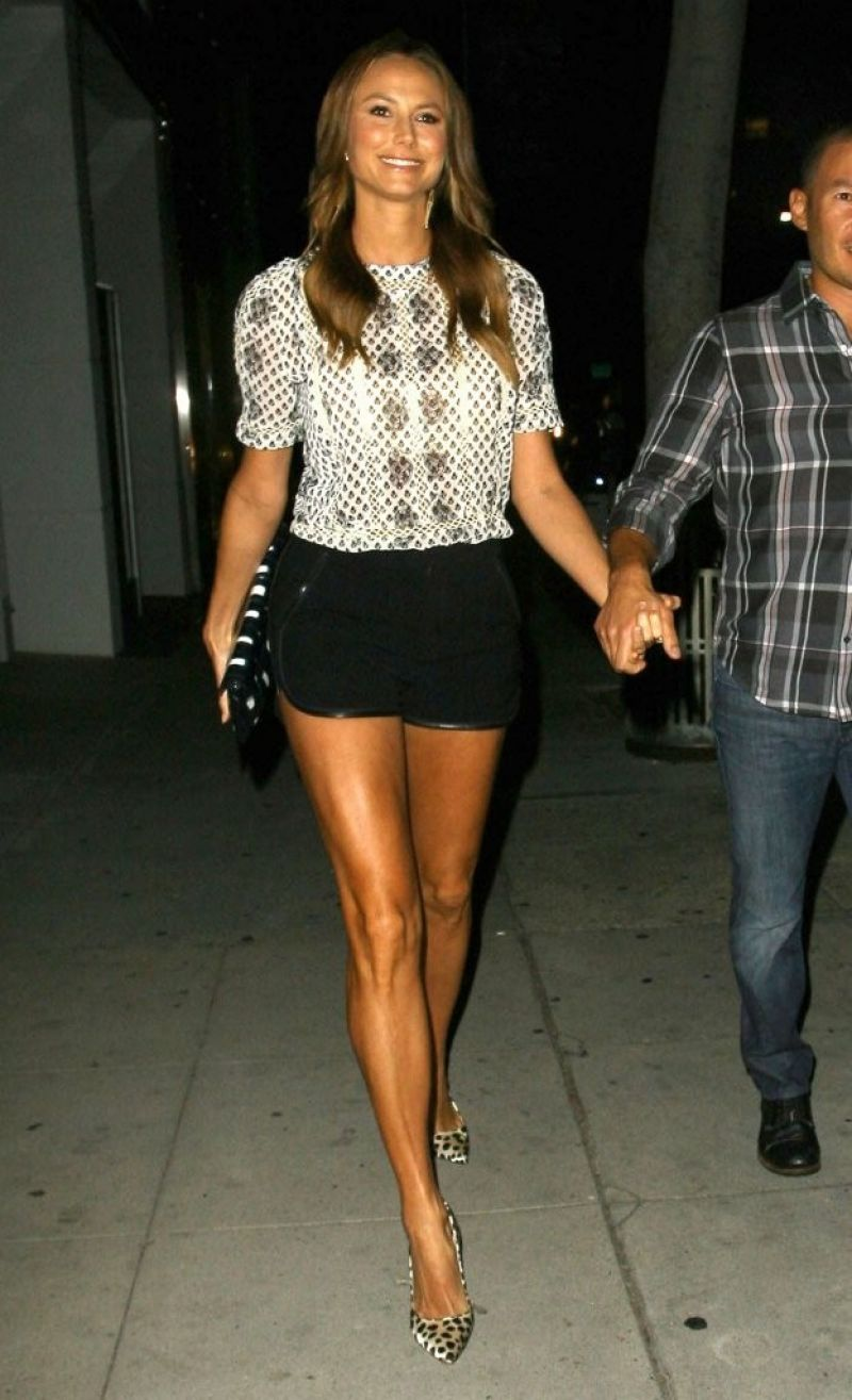 stacy keibler picture - photo #27