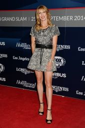 Steffi Graf - 2014 Longines Los Angeles Masters Charity Pro-Am