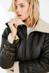 Stella Maxwell - Urban Outfitters (2014)