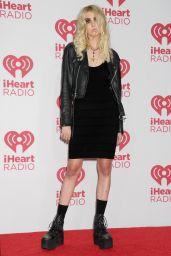 Taylor Momsen – 2014 iHeartRadio Music Festival in Las Vegas