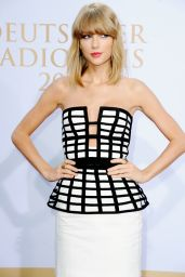 Taylor Swift - 2014 German Radio Awards