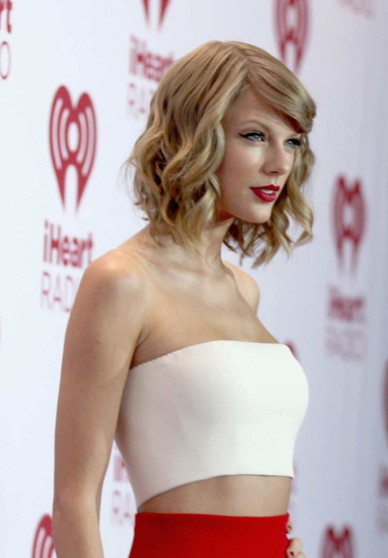 Taylor Swift 2014 | hairstylegalleries.com