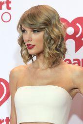 Taylor Swift – 2014 iHeartRadio Music Festival in Las Vegas