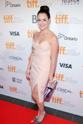 Tessa Virtue – 2014 TIFF Gala