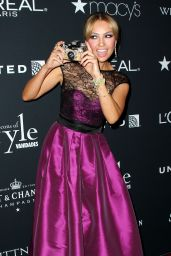Thalia - Vanidades Hosts Icons Of Style Gala 2014 in New York City