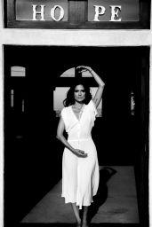 Torrey DeVitto - Photoshoot (2014)