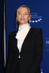 Uma Thurman - 2014 Clinton Global Citizen Awards in New York City
