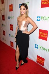 Vanessa Hudgens - Point Foundation