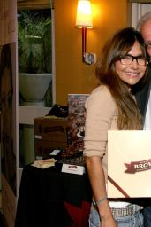 Vanessa Marcil - GBK Productions Luxury Lounge in Beverly Hills