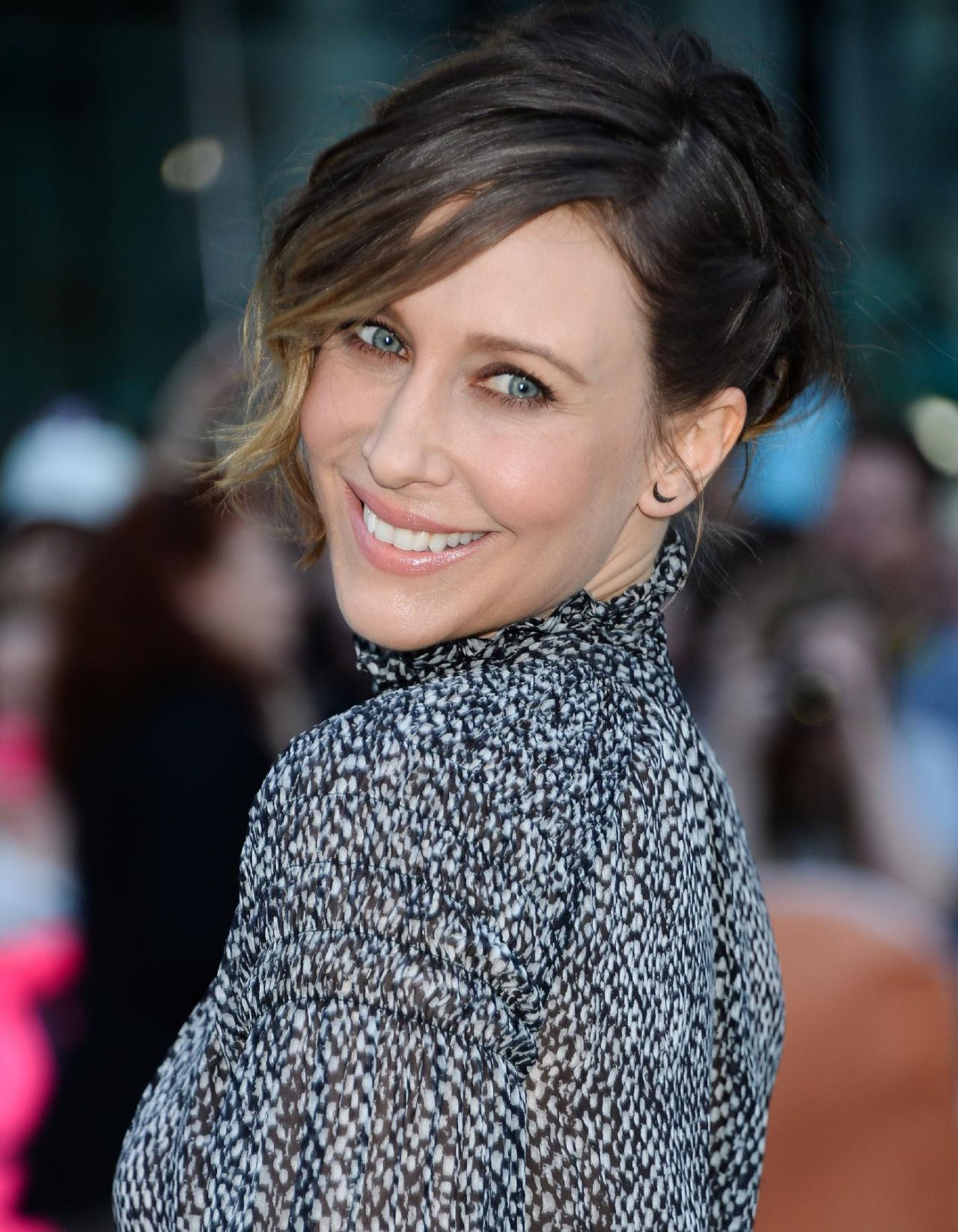 Vera Farmiga – 'The Judge' TIFF Gala Presentation – Mercedes ...
