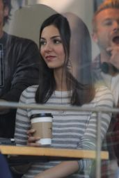 Victoria Justice - More  Photos From