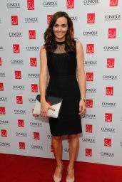 Victoria Pendleton - Red Magazine Women Of The Year 2014 Awards in London