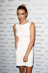 Wallis Day - Maybelline New York Party - London Fashion Week Spring/Summer 2015