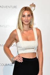 Whitney Port - Cynthia Rowley Fashion Show in New York City – Sep 2014