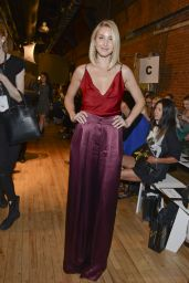 Whitney Port - Jenny Packham Fashion Show in New York City – Sep 2014