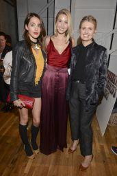 Whitney Port - Jenny Packham Fashion Show in New York City – Sep 2014