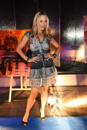 Xenia Seeberg - Music Meets Media 2014 - Berlin