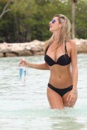 Yasmine Colt Bikini Photoshoot For 138 Water