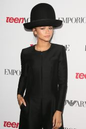 Zendaya Coleman - 2014 Teen Vogue Young Hollywood Party in Beverly Hills