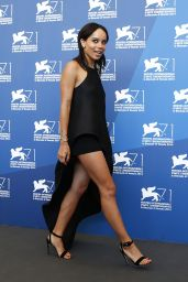 Zoe Kravitz - Good Kill Photo Call - 2014 Venice Film Festival