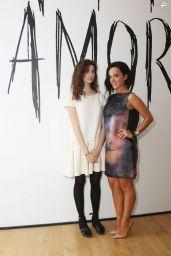 At Casting Amor Amor - October 2014