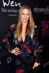 A.J. Cook - 2014 Pink Party in Santa Monica