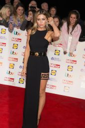 Abbey Clancy – 2014 Pride Of Britain Awards in London