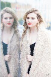 Abigail Breslin - Photoshoot for StyleCaster 2014