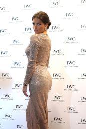 Adriana Lima - IWC