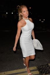 Aisleyne Horgan-Wallace - Amy Childs Clothing 2014 Party‏ in London