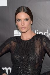 Alessandra Ambrosio - 2014 amfAR LA Inspiration Gala in Hollywood