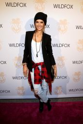 Alessandra Ambrosio - Wildfox Flagship Store Launch Party in West Hollywood - October 2014