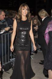 Alex Jones - BAFTA Cymru 2014 Awards in Cardiff