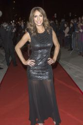 Alex Jones - BAFTA Cymru 2014 Awards in Cardiff