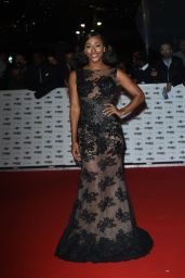 Alexandra Burke - 2014 MOBO Awards in London