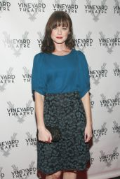 Alexis Bledel - Opening Night Arrivals for