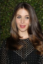 Alison Brie – Claiborne Swanson Frank's 'Young Hollywood' Book Launch in Beverly Hills