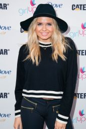 Alli Simpson – International Day of the Girl 2014 in Los Angeles