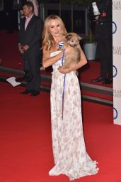 Amanda Holden - Battersea Dog